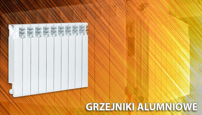 grzejniki aluminiowe warszawa